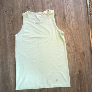 Prince mont green tennis tank top 🎾 small